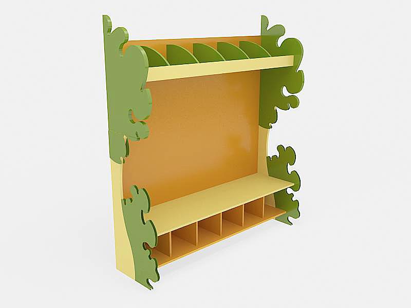 Мебель для детских садов / pilgrim.okis.ru.